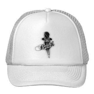 Beek Logo (Dagger) Trucker Hat