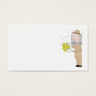 Beekeeper Business Card