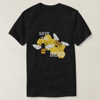 Beekeeper Honey Bee Save the Bees Men T-shirt