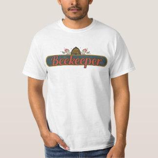 Beekeeper Vintage Style T-shirt