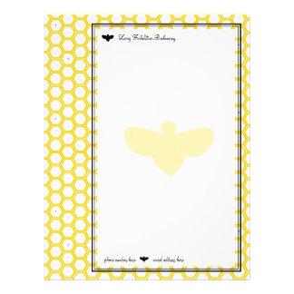 Beekeeper's Paper