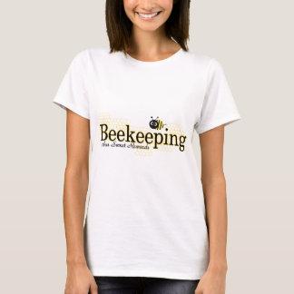 beekeeping sweet rewards T-Shirt