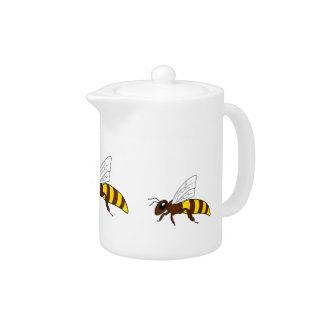 Beeline Teapot