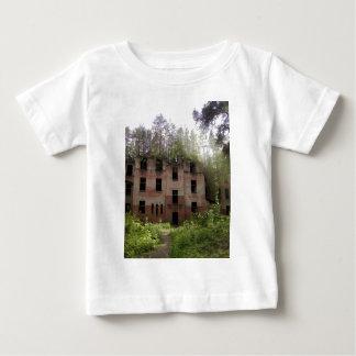 Beelitz hospital ruin, Alpenhaus Baby T-Shirt