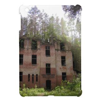 Beelitz hospital ruin, Alpenhaus Case For The iPad Mini