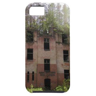 Beelitz hospital ruin, Alpenhaus iPhone 5 Case