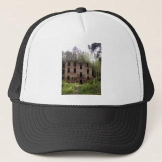 Beelitz hospital ruin, Alpenhaus Trucker Hat