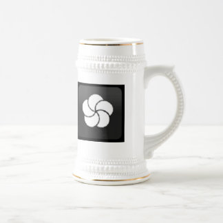 Beelope beer jug beer stein