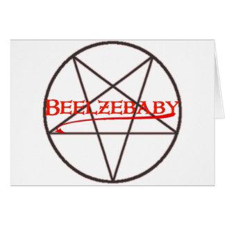 Beelzebaby graphic card