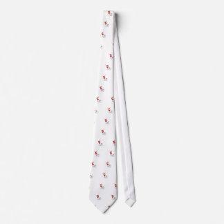 Beelzebobby Tie