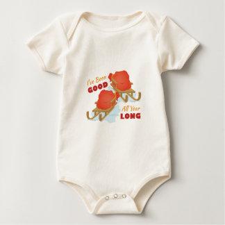 Been Good Baby Bodysuit