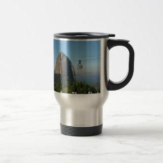 Been There Bro  - Rio De Janeiro, Brazil Travel Mug
