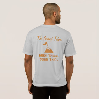 Been there. Done That. FreeArenas.com T-Shirt