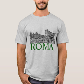 Been there Rome travel souvenir/DIY text! T-Shirt