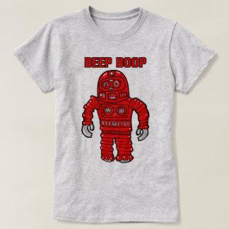 Beep Boop #2 T-Shirt