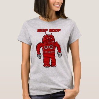 Beep Boop T-Shirt