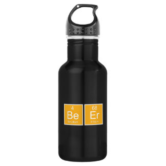 Beer 532 Ml Water Bottle
