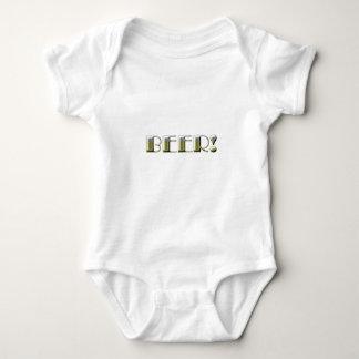 Beer! Baby Bodysuit
