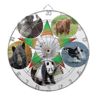 beer, bear, wildlife , animal,zool dartboard