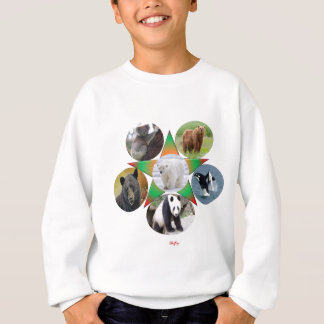 beer, bear, wildlife , animal,zool sweatshirt
