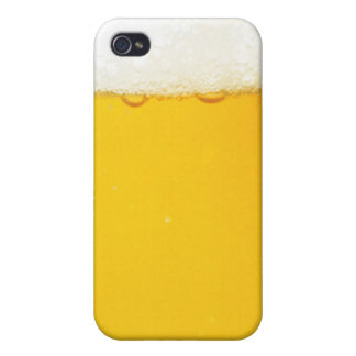 Beer Beverage iPhone 4/4S Covers