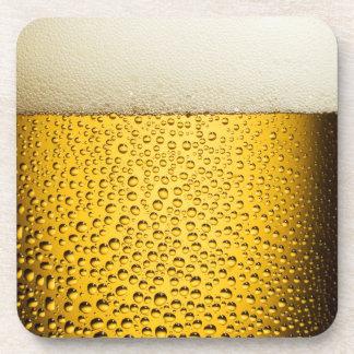 Beer Bubbles 1 Coaster