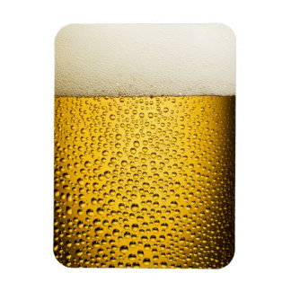 Beer Bubbles 1 Magnet