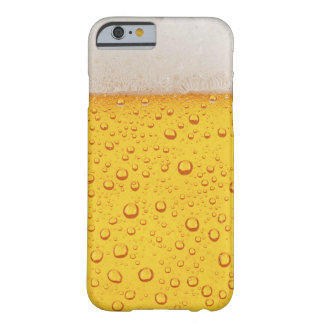 Beer Bubbles Funny Case-Mate iPhone 6/6s Case