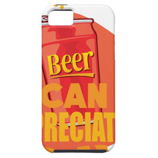 Beer Can Appreciation Day - Appreciation Day iPhone 5 Case