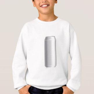 beer can sweatshirt