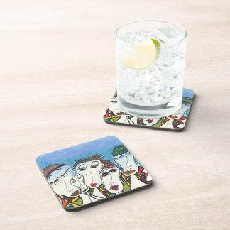 Beer Coaster, drink coaster, hot drink coaster