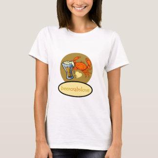 Beer & Crabs T-Shirt