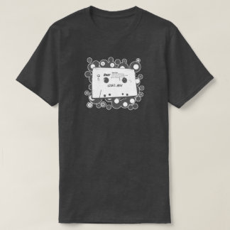 Beer - Craft Mix Tape T-Shirt