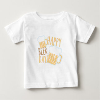 Beer Day Baby T-Shirt