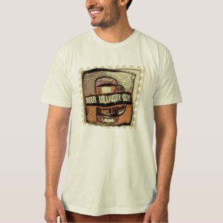 beer delivery guy... T-Shirt