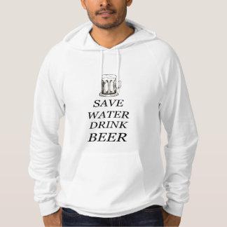 Beer Drink Food Hoodie