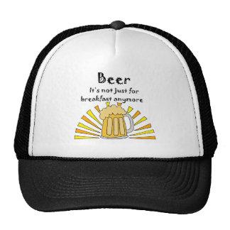 Beer Drinkers Mug and Sunrise Trucker Hat