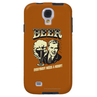 Beer: Everybody Needs A Hobby