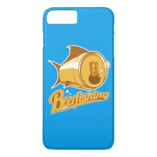 Beer & Fishing iPhone 7 Plus Case