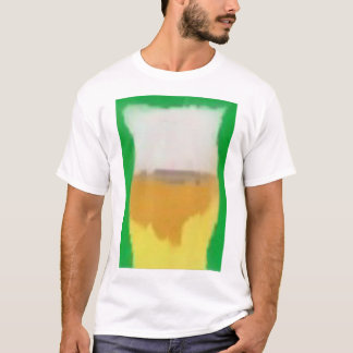 beer foam T-Shirt