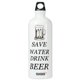 Beer Food Drink Water Bottle
