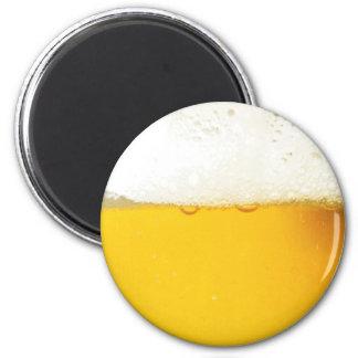 Beer Fridge Magnet