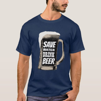 Beer Funny Drink Dilly Dilly Navy Blue T-Shirt