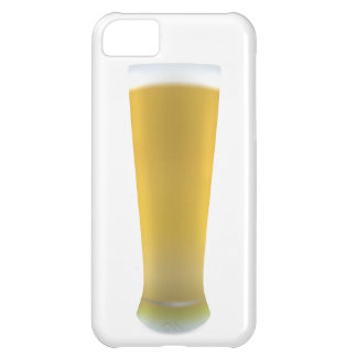 Beer Glass iPhone 5 Cover