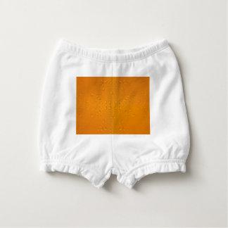 Beer glass macro pattern 8868 diaper cover