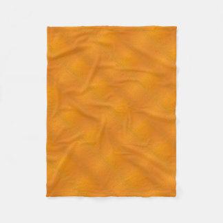 Beer glass macro pattern 8868 fleece blanket