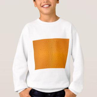 Beer glass macro pattern 8868 sweatshirt