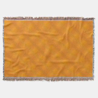 Beer glass macro pattern 8868 throw blanket