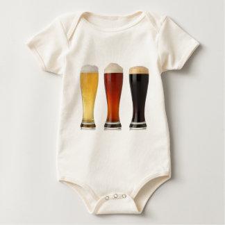 beer glasses.png baby bodysuit