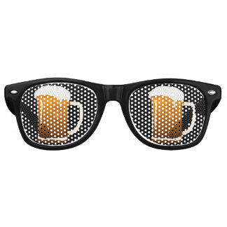 Beer Goggles Sunglasses